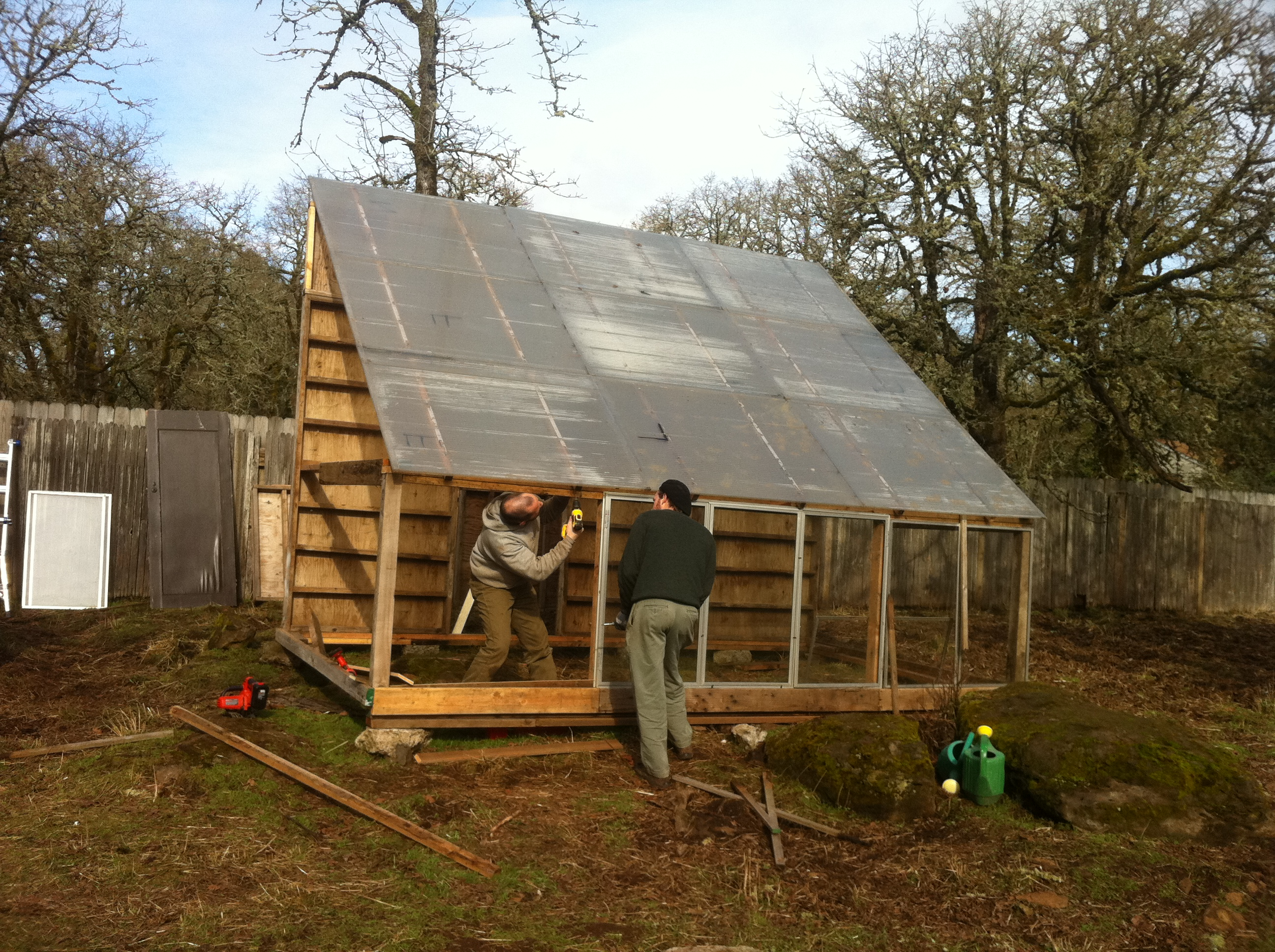 Build plans for wood frame greenhouse diy wood projects for children special51nsp - How to build a wooden greenhouse ...
